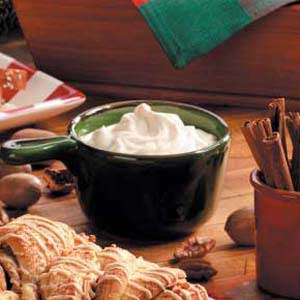 Mock Devonshire Cream Recipe