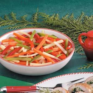 Five-Vegetable Medley Recipe