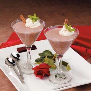 Chocolate Cappuccino Mousse Recipe