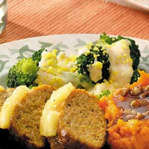 Goldenrod Broccoli Recipe