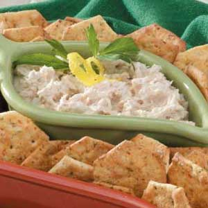 Smoked Salmon Spread Recipe
