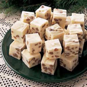 Dairy State Fudge Recipe
