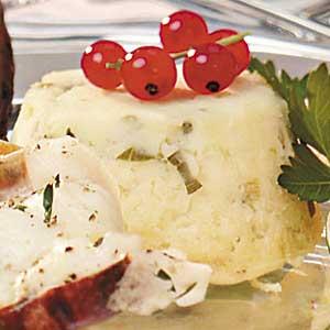 New Year's Eve Potatoes Recipe