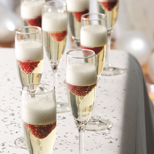 14 Recipes to Make with Champagne