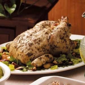 Garlic Clove Chicken Recipe