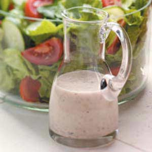 Celery Seed Salad Dressing Recipe