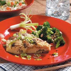 Broccoli Sunflower Salad Recipe