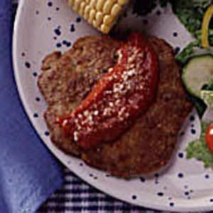 Minute Steaks Parmesan Recipe