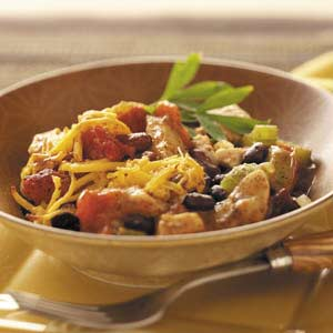 Hearty Chicken Casserole Recipe