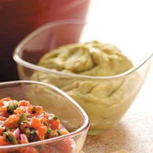 5-Minute Guacamole Recipe