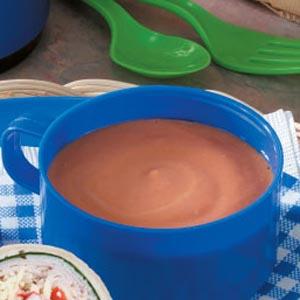 Dilly Tomato Soup Recipe