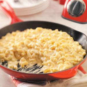 Top 10 Mac & Cheese Recipes