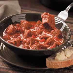Venison Chili con Carne Recipe