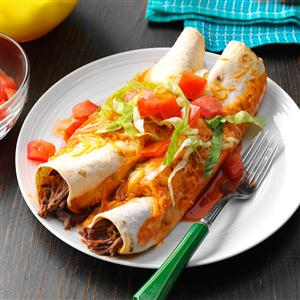 40 Tex-Mex Recipes Bursting With Southwestern Flavor