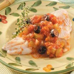 Cajun Catfish Recipe