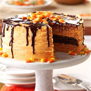 Fillings For Layered Cakes Recipes