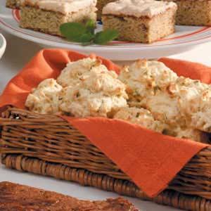 Chive Biscuits Recipe