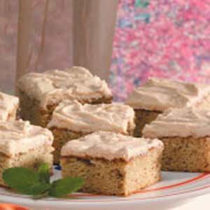 Peanut Butter Banana Cake Recipe