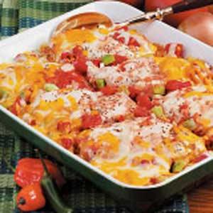 Easy Arroz con Pollo Recipe