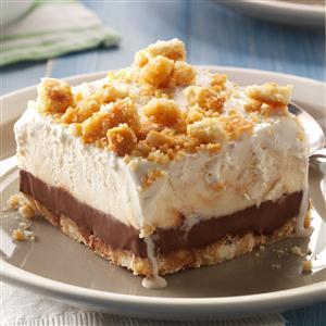 Easy Ice Cream Sundae Dessert Recipe