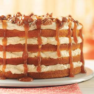 Top 10 Pumpkin Dessert Recipes