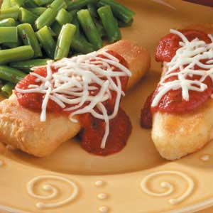 Flavorful Fish Fillets Recipe