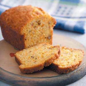 Pineapple Sweet Potato Bread Recipe