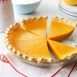 Sweet Potato Pie Recipes