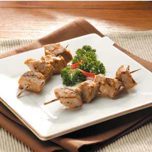 Indonesian Pork Recipe