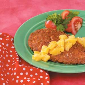 Mango Spiced Chicken Recipe