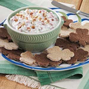 Hot Pastrami Spread Recipe