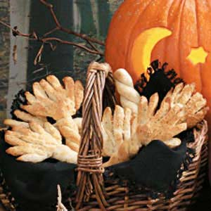 Witches' Broomsticks Recipe