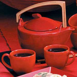 Almond Tea Recipe