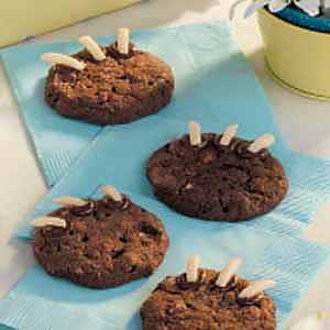 Bear Claw Cookies Recipe