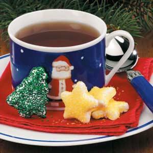 Holiday Miniatures Recipe