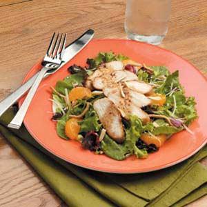 Orient Express Chicken Salad Recipe