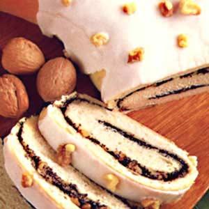 Poppy Seed Roll Recipe
