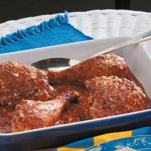 Chicken Marinara for Two Recipe