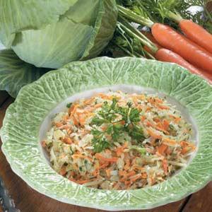 Colorful Braised Vegetables Recipe