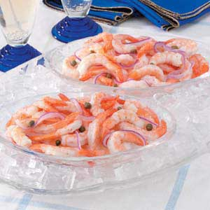 Easy Marinated Shrimp Recipe
