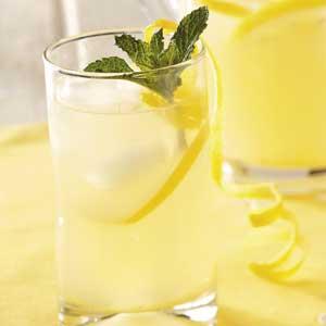 Lemon Quencher Recipe