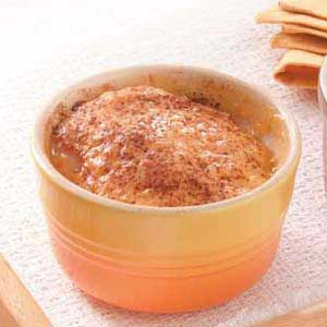 Comforting Peach Cobblers Recipe