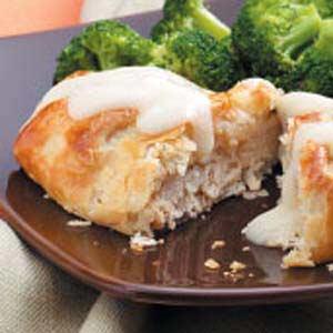 Chicken Wellington Recipe