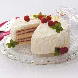 Taste Of Home Makeover Lemon Pound Cake