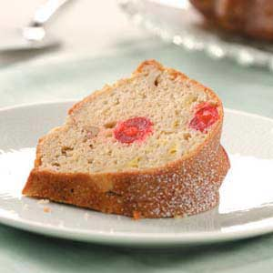 Makeover Old-Fashioned Banana Cake Recipe