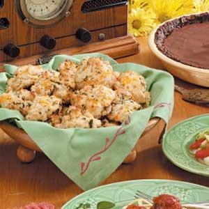 Italian Drop Biscuits Recipe