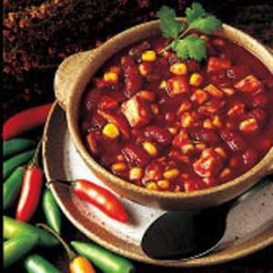 Easy Southwestern Chicken Soup Recipe