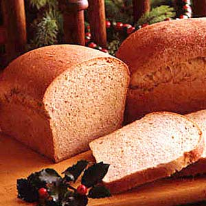 Colonial Yeast Bread Recipe