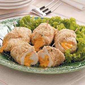 Chicken in a Hurry Recipe