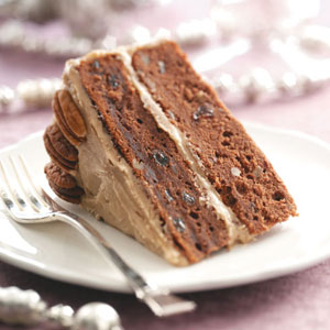 Old-Fashioned Jam Cake Recipe